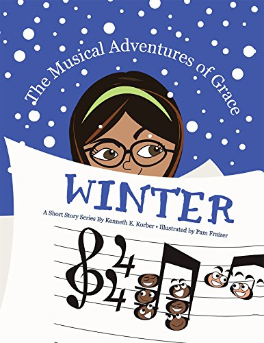 Balboa Instruments - The Musical Adventures of Grace - Winter