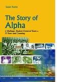 The Story of Alpha, Susan Kuntz, 1560901772