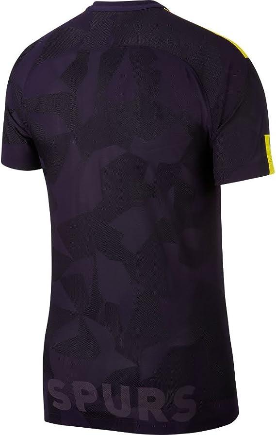 2017-2018 Tottenham Third Nike Football Shirt (Kids): Amazon.es ...