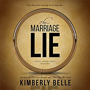 The Marriage Lie Audiobook