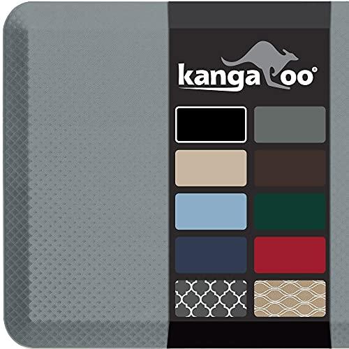 Kangaroo 3/4 Inch Thick Superior Cushion, Stain