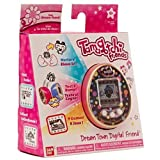Tamagotchi Friends Dream Town Digital Friends Black Bubbles