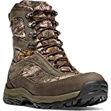 Danner Women's High Ground 8'' Realtree Xtra 1000G Camo Hunting Boots | Gore-TEX (GTX) Waterproof Hiking Leather Boots | Modern Battlefield Combat Boot (7.5 M)