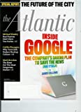 img - for The Atlantic Monthly Magazine Vol. 305, No. 5, June 2010 Special Report: The Future of the City book / textbook / text book