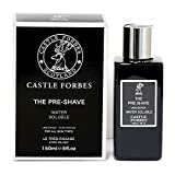 Castle Forbes by Castle Forbes for Men. The Pre-shave 4.3 oz / 125 Ml Review