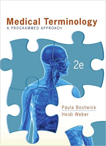 Amazon medical terminology a programmed approach 2nd edition medical terminology a programmed approach 2nd edition 2nd edition kindle edition fandeluxe Choice Image