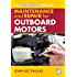 AC Maintenance & Repair Manual for Outboard Motors (Adlard Coles Book of)