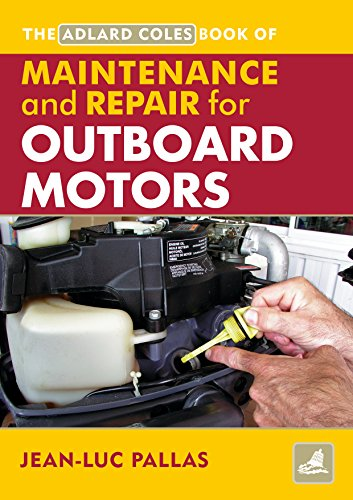 AC Maintenance & Repair Manual for Outboard Motors (Adlard Coles Book ()