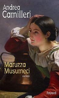 Maruzza Musumeci, Camilleri, Andrea
