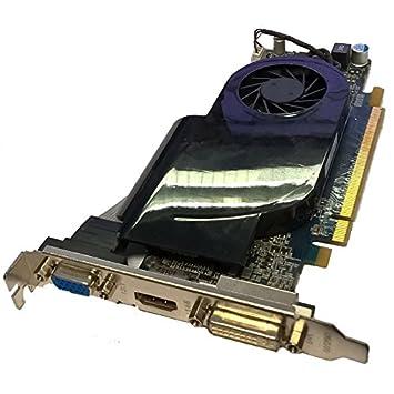 Tarjeta gráfica ATI Radeon HD5570 288 - 2e142 - 001 AC 1 GB ...