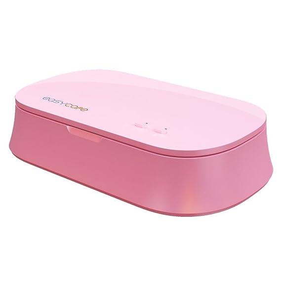 Amazon.com: Easycare® Portable Luz UV teléfono celular ...