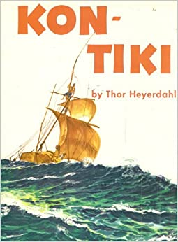 image for Kon-Tiki