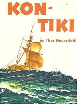 image Thor Heyerdahl