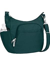 Anti-theft Classic Crossbody Bucket Bag