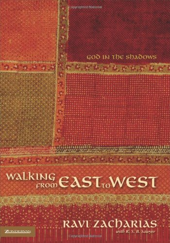 Walking from East to West: God in the Shadows (Best Walking Trails In Michigan)