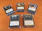 Commander Draft Pack - EDH - Tons of Fun - See Description - MTG Deck!!!