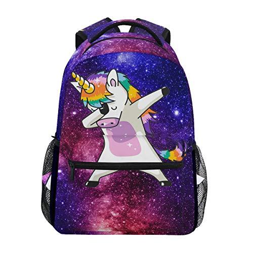 Yellow Sunflower School Backpack Bookbag Daypacks for Kids Boys Gilrs Women Men