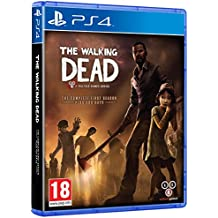 The Walking Dead The Complete First Season (PS4)