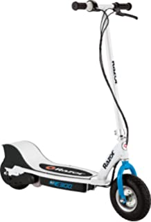 Razor E100 Glow Scooter eléctrico, Mixte, Negro, 0: Amazon ...