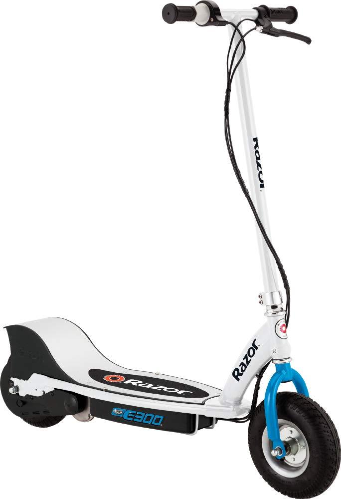 Razor Vehículo Patinete eléctrico E300, Niño, Niños, Blanche ...