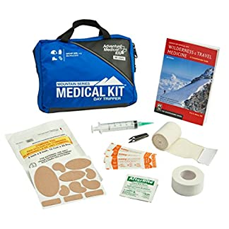 Adventure Medical Kits Mountain Series Daytripper First Aid Kit, Backcountry Medical Care