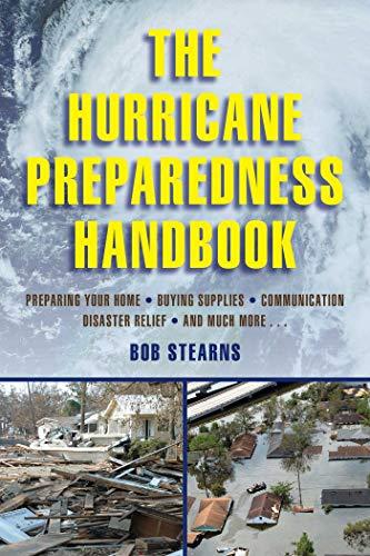 (The Hurricane Preparedness Handbook)