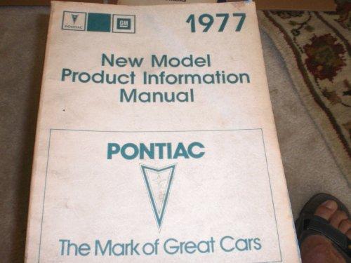 pontiac 1977 model - 4
