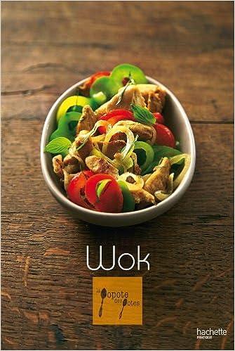 Livres Wok pdf, epub