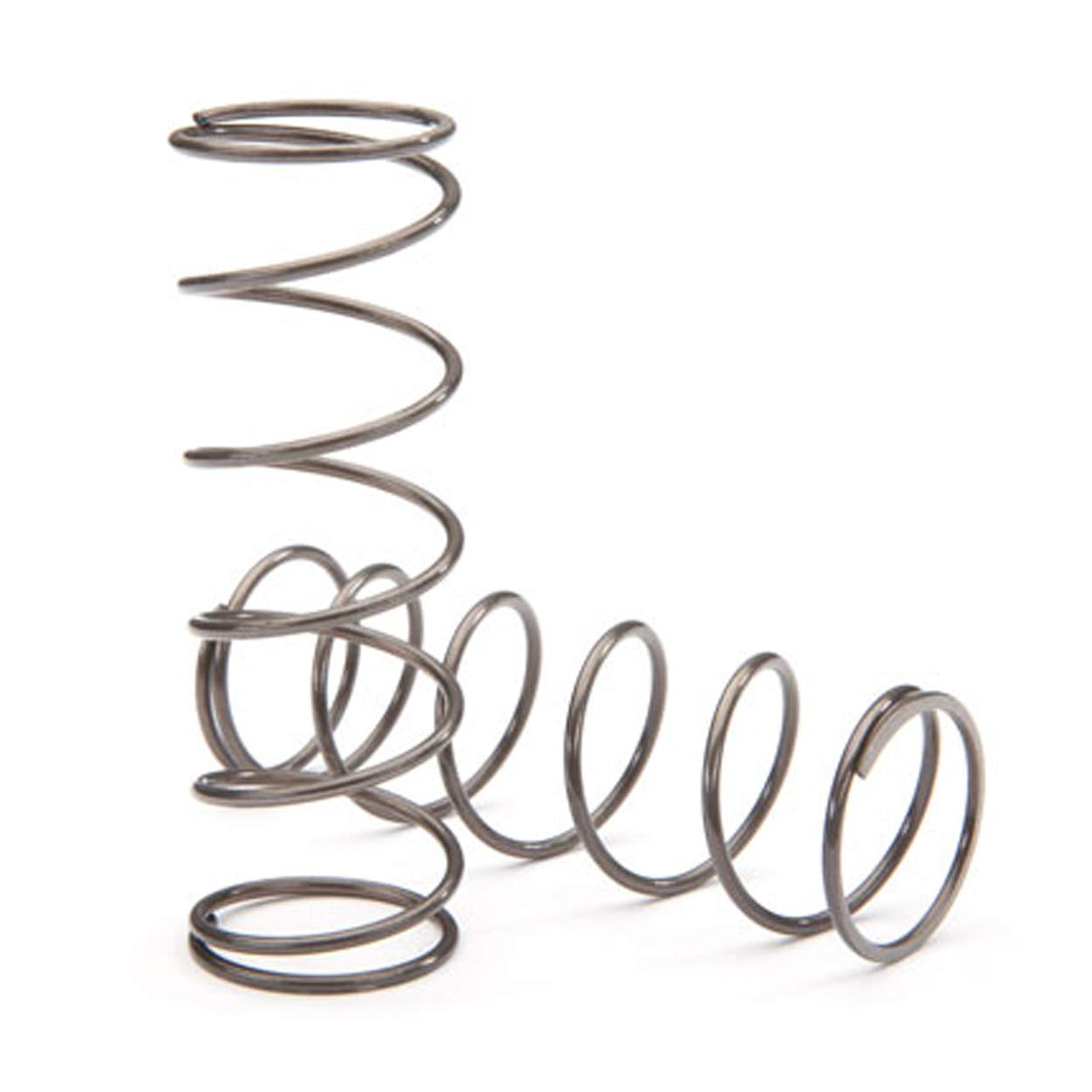 Natural Finish 2 Shock 1.450 Rate GT-Maxx Traxxas 8967 Springs