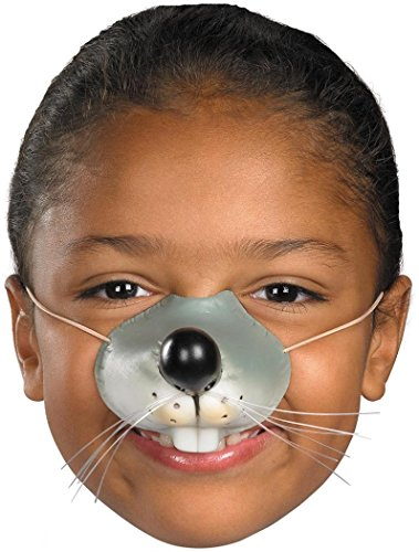 Disguise Inc Nose Mouse Elastic