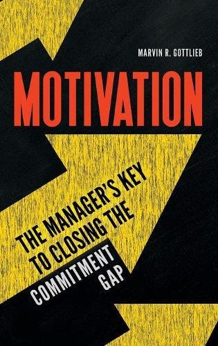 Motivation: The Manager