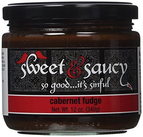 Cabernet Fudge