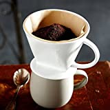 Starbucks® Classic Pour-over Brewer #4