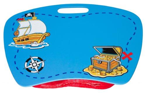 UPC 638241759144, Three Cheers Pirate Lap Desk