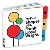 img - for My First Shapes with Frank Lloyd Wright book / textbook / text book