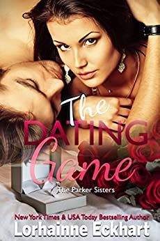 The game dating book