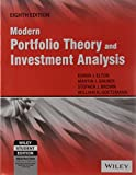 img - for Modern Portfolio Theory And Investment Analysis, 8Th Ed book / textbook / text book