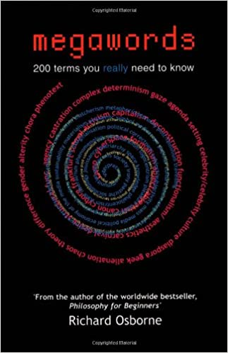 Megawords: 200 Terms You Really Need to Know: Amazon.es ...