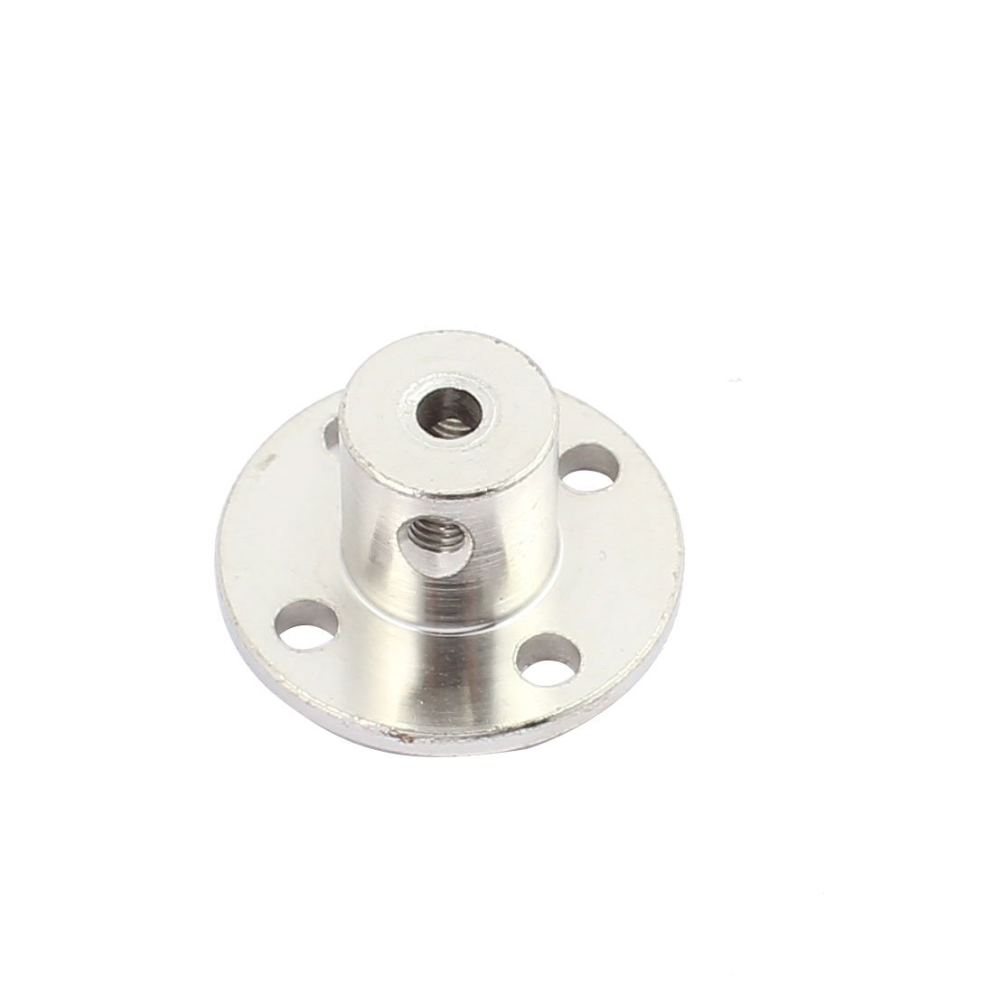 uxcell® Shaft Coupler 3mm x 4mm Connector Adapter for RC Airplane Boat Motor L20XD9 Coupling Nuts Nuts