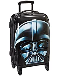 American Tourister Disney Star Wars All Ages Spinner, Darth Vader, International Carry-on