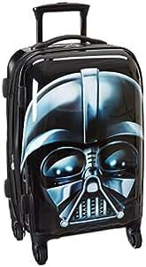 "American Tourister Star Wars 21"" Hardside Spinner, Darth Vader"