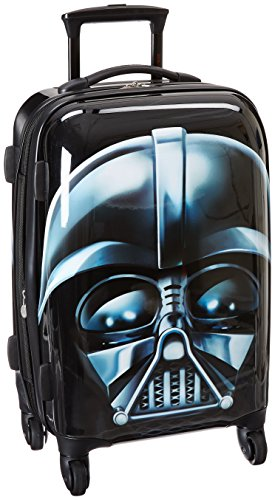 American Tourister Carry-On, Darth Vader