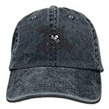 LETI LISW Turtle Rescue MissionClassicBaseball Cap Adult Unisex Adjustable Hat