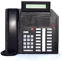 Aastra-Nortel M5316 Phone Black