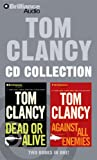 Tom Clancy CD Collection: Dead or Alive, Against All Enemies