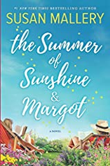 The Baxter sisters come from a long line of women with disastrous luck in love. But this summer, Sunshine and Margot will turn disasters into destiny…As an etiquette coach, Margot teaches her clients to fit in. But she's never faced a client ...