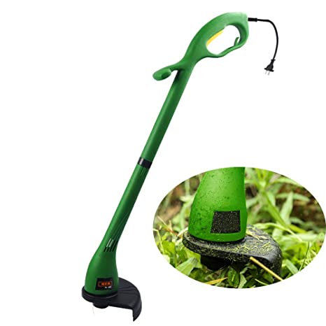 Grass Trimmer Portable Electric Grass Trimmer Handheld Grass Cutter Cleaner Machine Line Trimmer Garden Tools Telescopic Grass Trimmer High Quality And Inexpensive