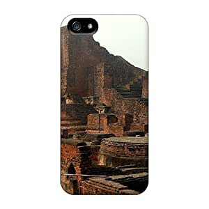 Iphone 5/5s Hard Cases With Awesome Look -