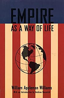 is america an empire essay