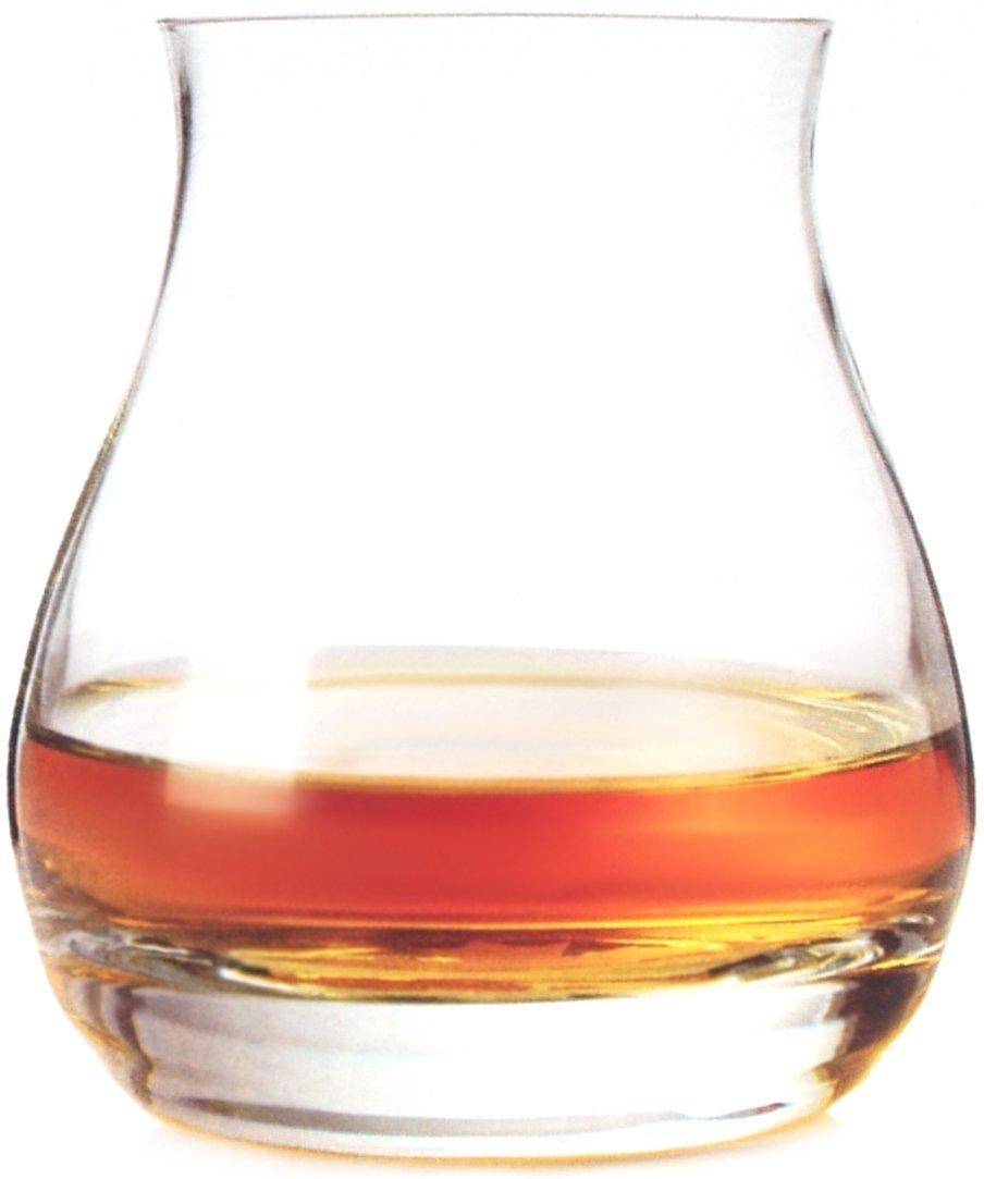 Glencairn Crystal Canadian Whisky Glass, Set of 4